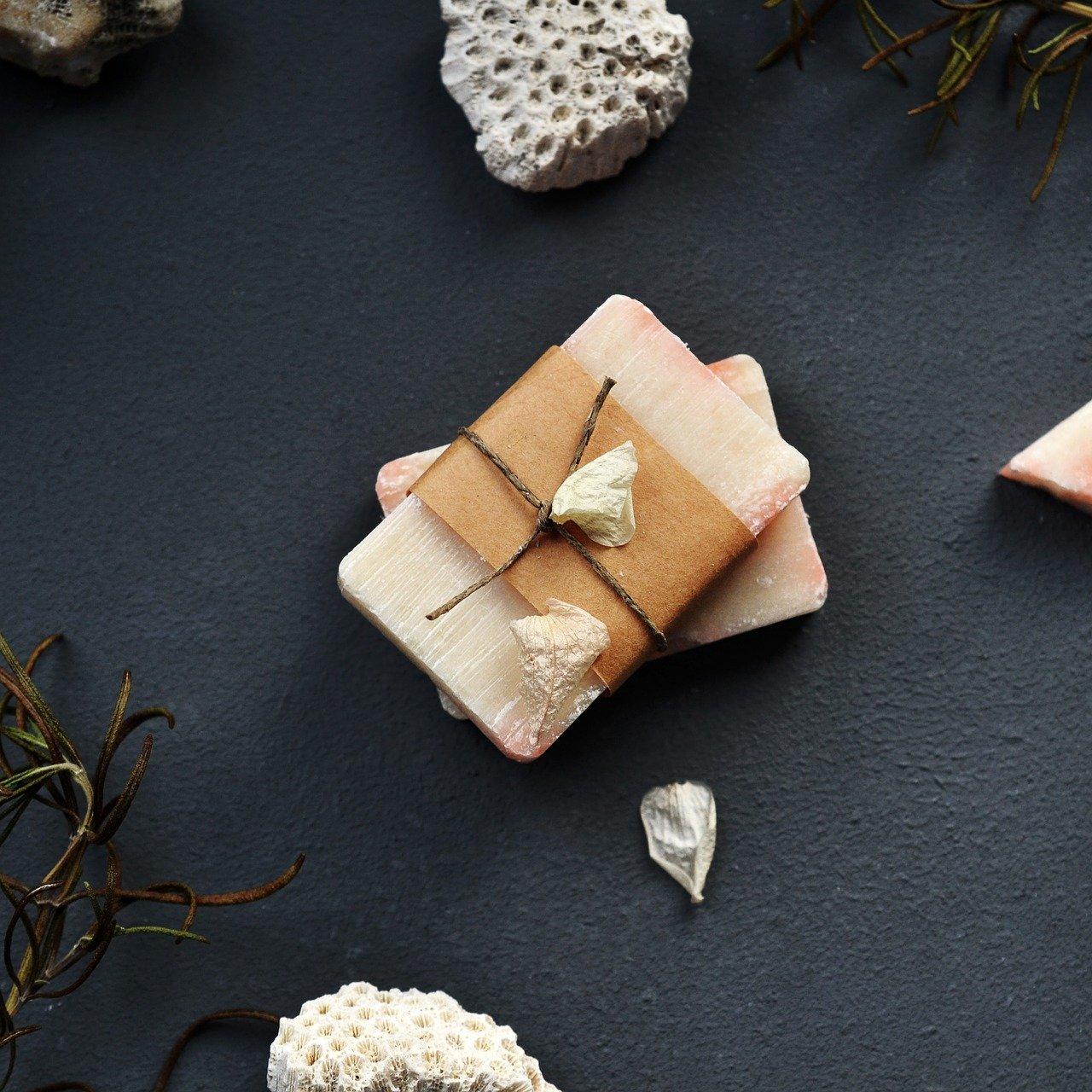 soap, gift, handmade